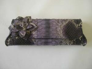 9-117 Purple Python