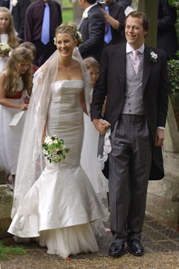 House Of McQueen To Design Kate Middleton S Wedding Dress Be More Cynical